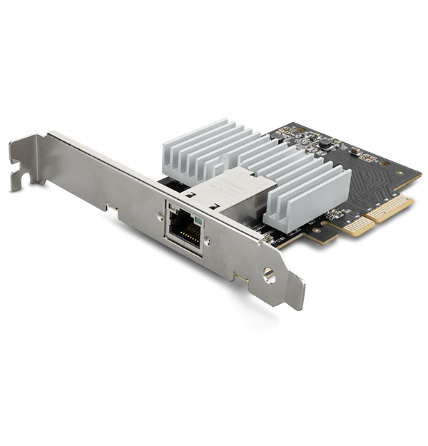 10 GigE Network Interface Card - ACC-01-1101