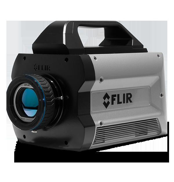 FLIR X8500sc MWIR